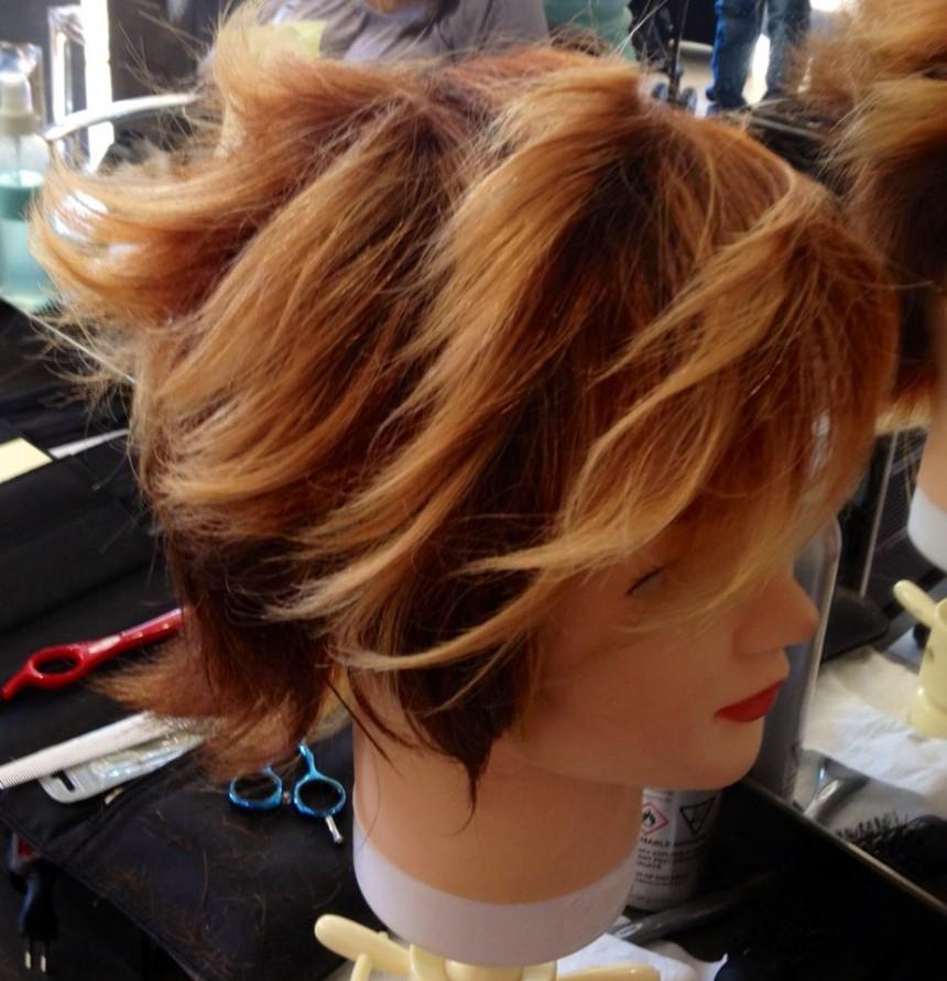 No money no time but style coiffeur bourg l 39 hair du temps - Salon de coiffure bourg en bresse ...