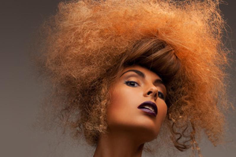 Lissage brésilien & cheveux frisés