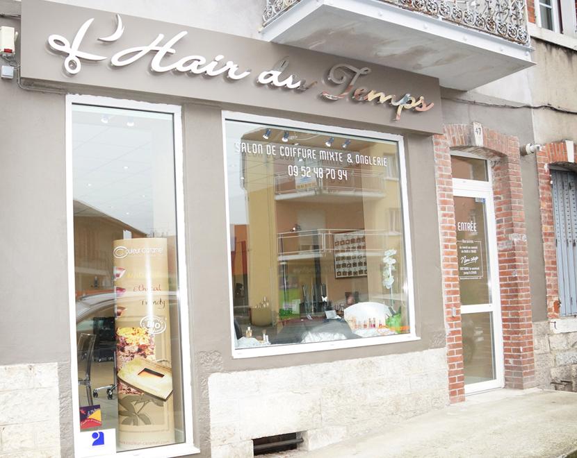 Contact coiffeur bourg en bresse - Salon de coiffure bourg en bresse ...