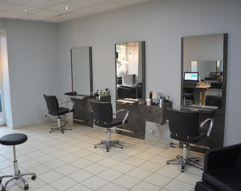 Coiffeur Bourg en Bresse / L\'hair du Temps salon de coiffure