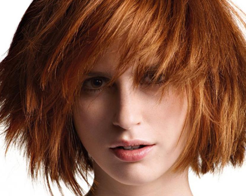 tendances coiffure